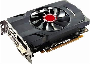 Amazon.com: XFX - Tarjeta gráfica AMD Radeon RX 560 4GB ...