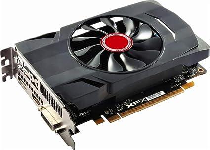 Amazon com: XFX - AMD Radeon RX 560 4GB GDDR5 PCI Express