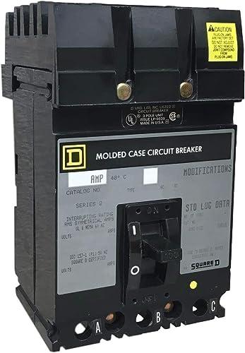 Square D FA34030 Circuit Breaker