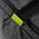 Eagle Creek Packable Duffel Bag, Black
