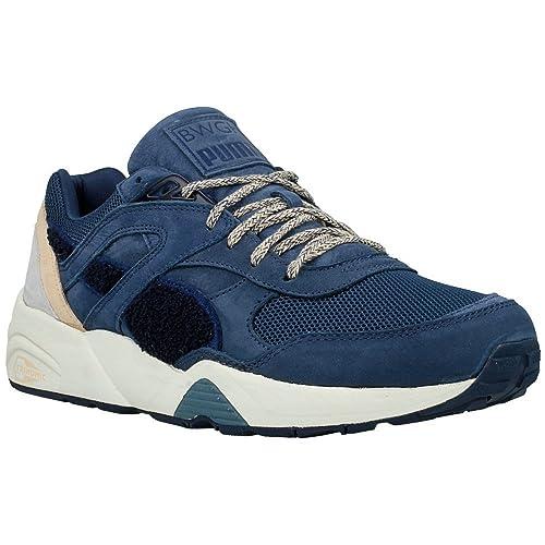 Baskets PUMA R698 x BWGH: : Chaussures et Sacs