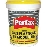 Perfax - Cola para suelos, plásticos y moquetas