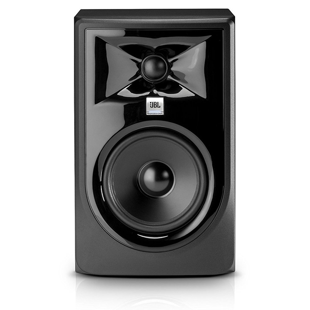 JBL 305P MkII 5'' Two-Way Studio Monitoring Speakers (Pair) by JBL Professional (Image #3)