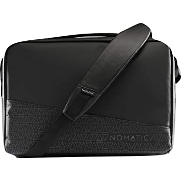 Amazon.com: Nomatic - Bolsa para ordenador portátil, color negro