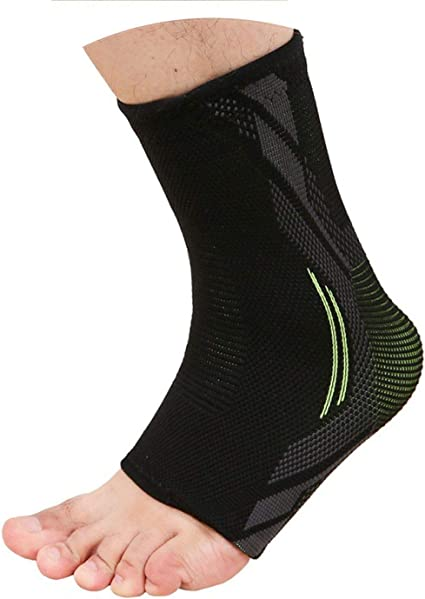Basketball Bootball Sports Ankle Sprain Protection Ankle Foot Ankle Ankle Sleeve