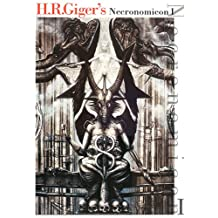 H R Giger: Necronomicon 1
