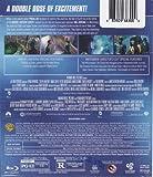 Blu-Ray Double Feature: Green Lantern / Watchmen Director's Cut