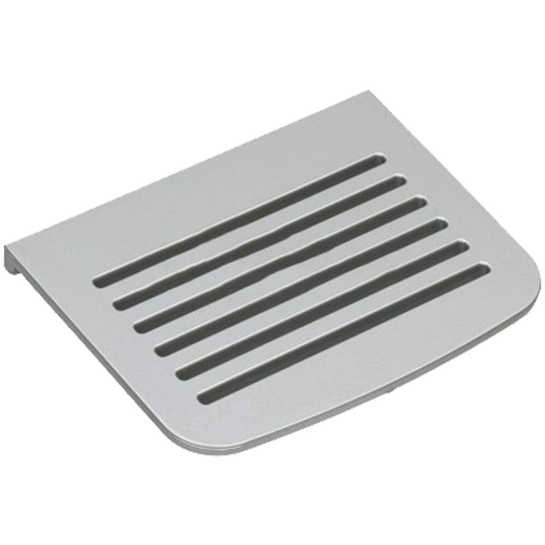 Spares2go - Dispensador de agua para nevera (plata/gris): Amazon ...
