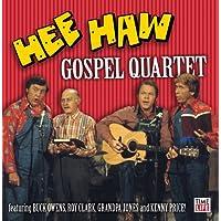 Hee Haw Gospel Quartet