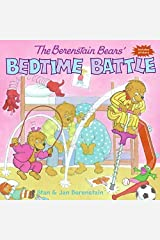 The Berenstain Bears' Bedtime Battle Kindle Edition