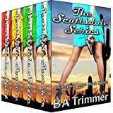 The Scottsdale Series: Five Complete Laura Black Mysteries