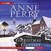 A Christmas Odyssey | Anne Perry
