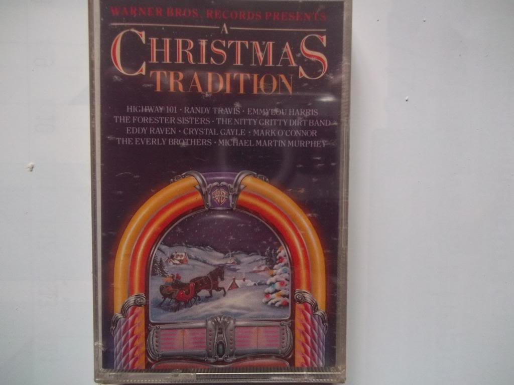 Various Artists - A Christmas Tradition - Amazon.com Music