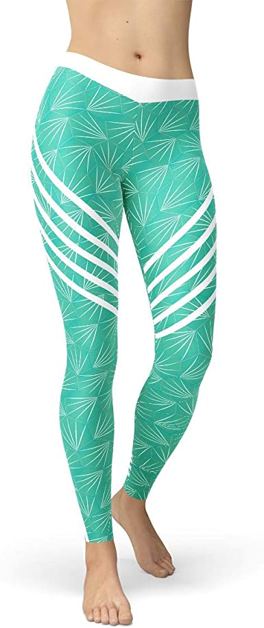 Women Leggings Fitness Sports Gym Exercise Running Sweatpants Yoga Pants USA