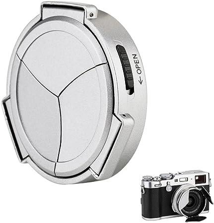 Jjc Automatische Gegenlichtblende Für Fujifilm Fuji Elektronik