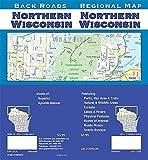 Wisconsin Northern, Wisconsin Regional Map