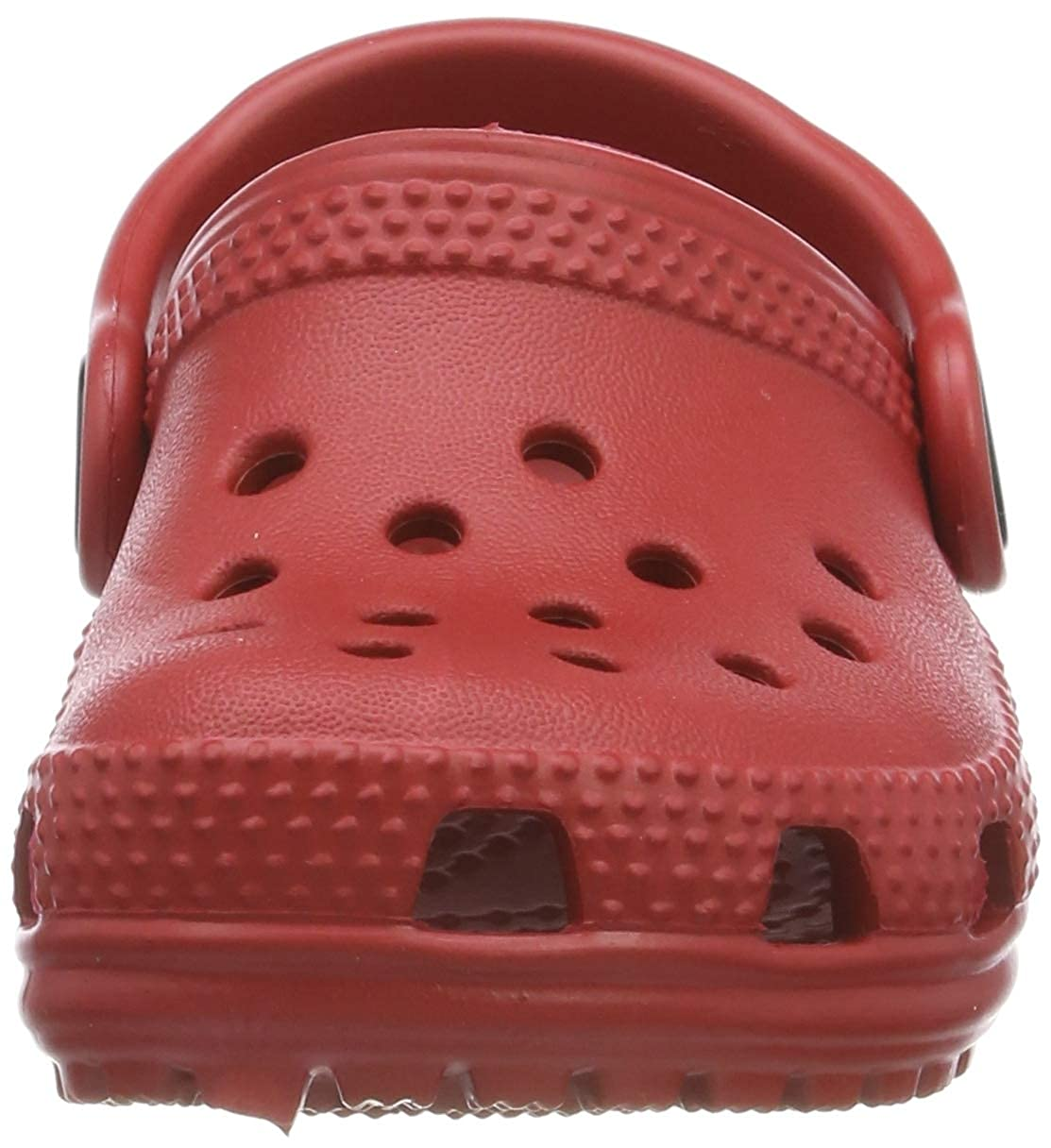 b4572ff0e7 Amazon.com | Crocs Kid's Classic Clog | Slip On Water Shoe for Toddlers,  Boys, Girls | Lightweight | Clogs & Mules