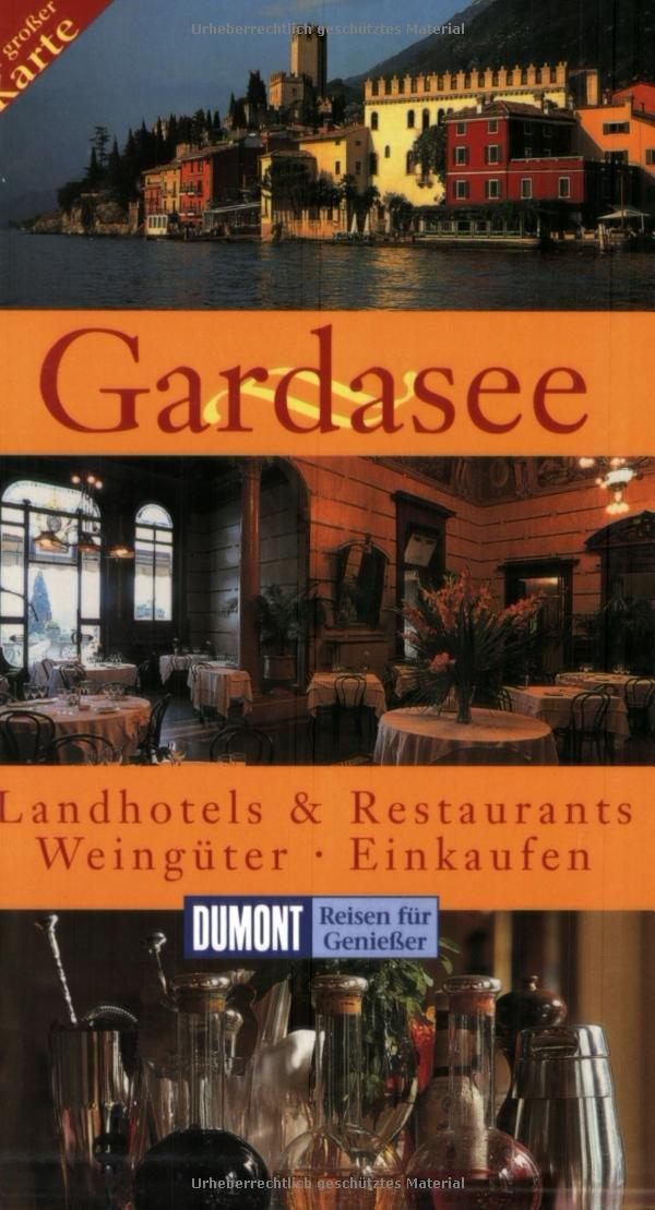 DuMont Reisen für Genießer Gardasee