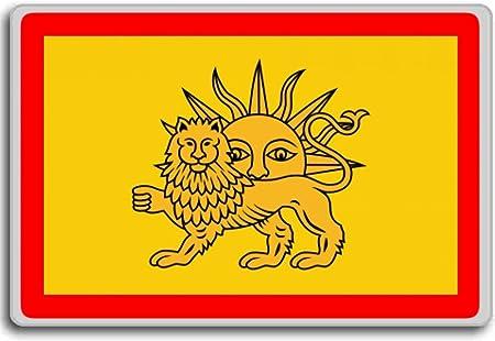 Amazon.com: Nadir Shah (1732-1747), Historic flags of Iran ...