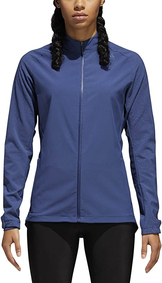 Amazon.com : adidas Supernova Storm Jacket - Women's Running ...
