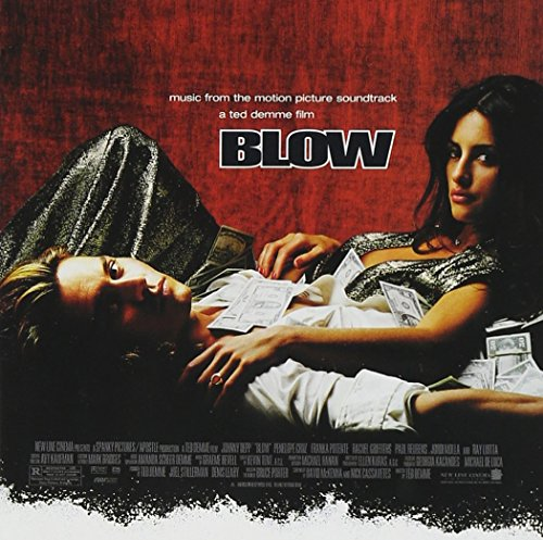 UPC 724381004425, Blow (2001 Film)