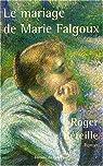 Le Mariage de Marie Falgoux par Béteille