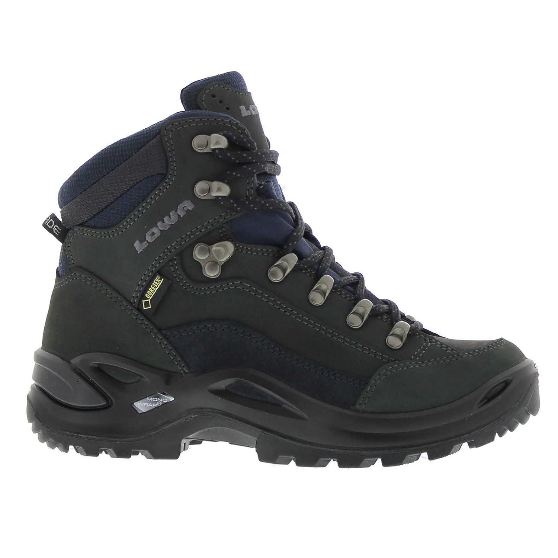 【500円引きクーポン】 LOWA F(M) Boots レディース Lowa B003E1QNHG B003E1QNHG UK 5.5 F(M) UK|グレー グレー 5.5 F(M) UK, 時計倉庫TOKIA:70683f37 --- arianechie.dominiotemporario.com