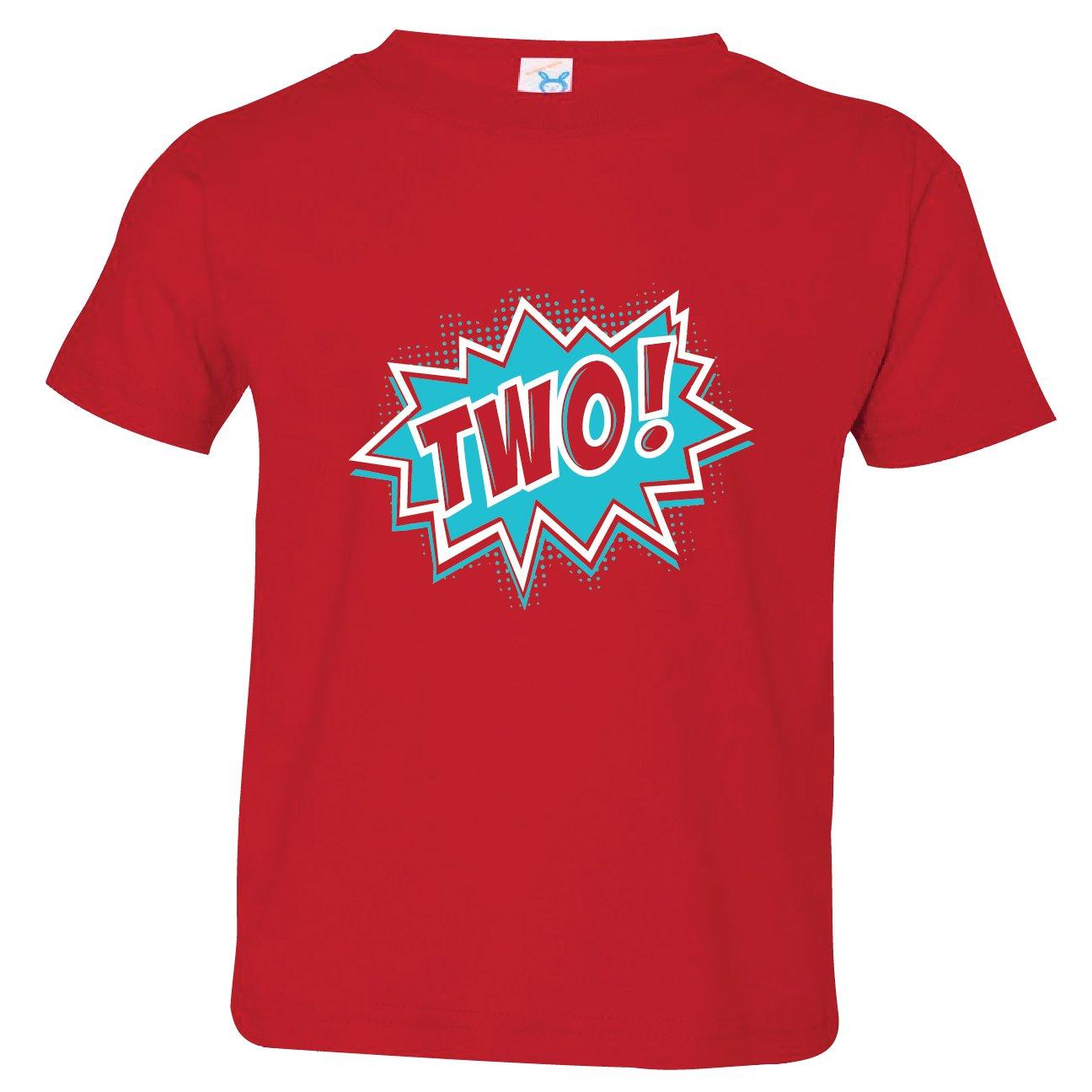 Kids Shirt for First Birthday Comic Book Birthday Shirt Texas Tees Superhero Shirts