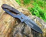 Camping folding pocket camping knife....
