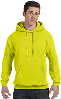 ComfortBlend EcoSmart Sweat-shirt ¨¤ capuche Sweatshirt_Safety Green_S P170