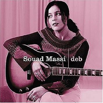 20/1/14 souad massi deb 2003 in deep music archive.