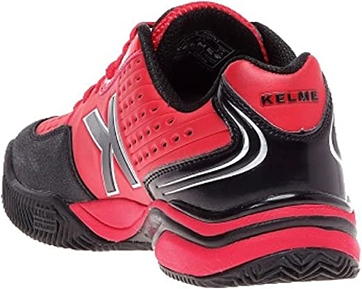 ZAPATILLA KELME K-POINT ROJA TALLA 45: Amazon.es: Deportes y aire ...