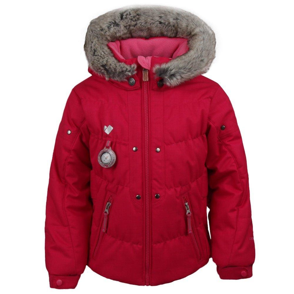 Obermeyer Juniper Insulated Ski Jacket Little Girls by Obermeyer