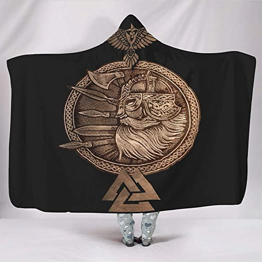 Viking Odin Warrior Schwerter Level Valknut Hrungnir Heart Tattoo ...