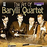 Art of Barylli Quartet