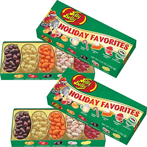 jelly belly cranberry - 5