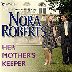 Her Mother's Keeper Audiobook