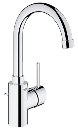 Grohe Mitigeur Lavabo Concetto 32629001 Import Allemagne Amazon