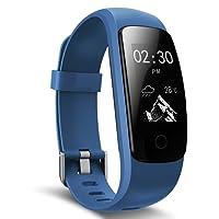 AUSUN Activity Tracker, 107HR Plus IP68 Impermeabile Fitness Tracker