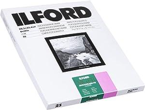 Ilford Multigrade FB Classic, Enlarging Paper 8x10