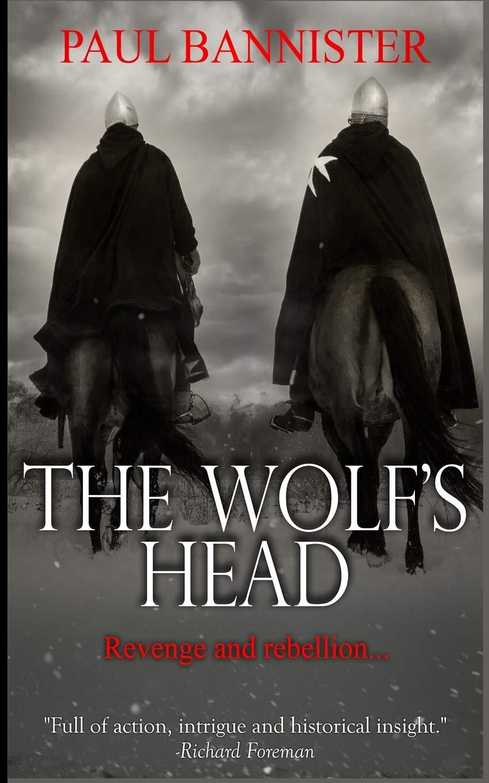 The Wolfs Head: Amazon.es: Bannister, Paul: Libros en idiomas extranjeros