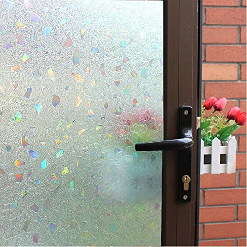 Colorful Embossed Decorative Non adhesive Bathroom product image