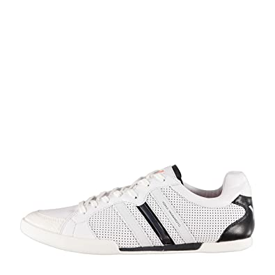 650fe31034 Pantone Mens USA Pin Low Trainers Slip On Pattern Structured: Amazon.co.uk:  Shoes & Bags