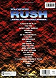 Rush -- Bass Anthology: Authentic Bass TAB (Bass Anthology Series)