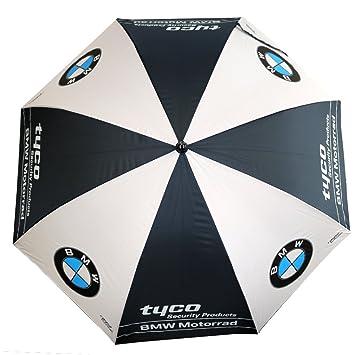 Tyco BMW British Superbike & International Racing Paraguas Oficial 2017