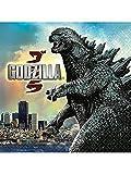 Godzilla 2014 Party Luncheon Napkin-16 count