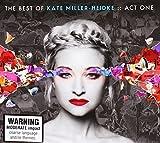 Best of Kate Miller-Heidke: Act One