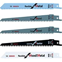 Bosch Lot de 5 lames F016800307 pour élagueur Keo