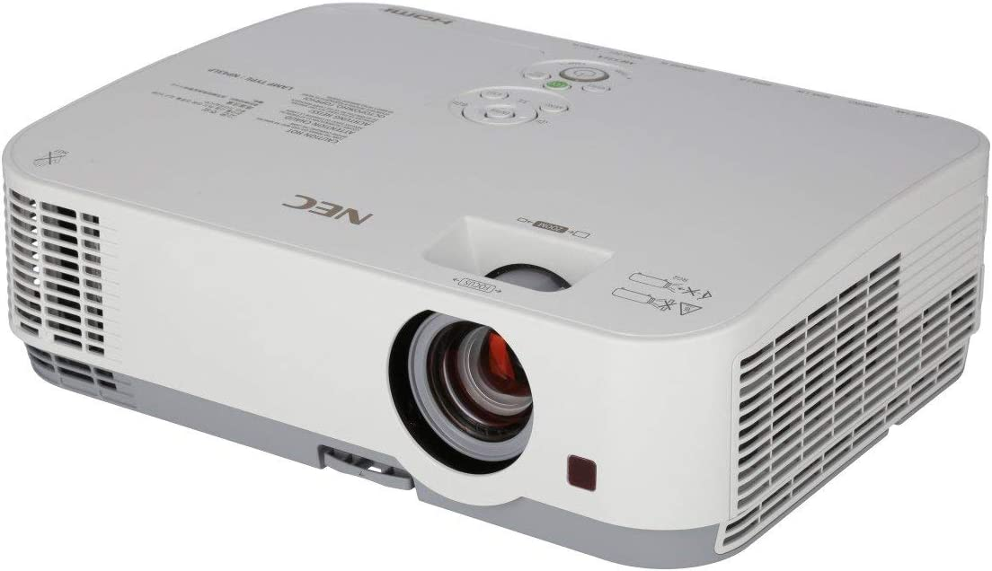 NEC ME331X Video - Proyector (3300 lúmenes ANSI, 3LCD, XGA ...