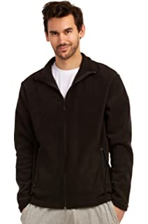 Amazon.com: Port Authority - Chaqueta de forro polar con ...